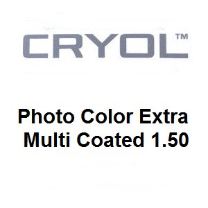 Photo Color Extra Multi Coated 1.50